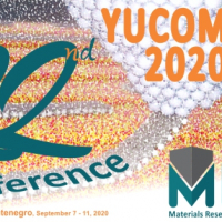 YUCOMAT 2020 - confirmed plenary speakers