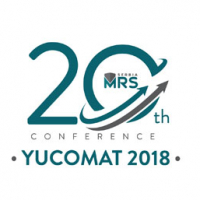 YUCOMAT 2018 – Just one more month to the abstract submission deadline!