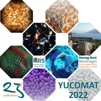 23rd Annual Conference YUCOMAT 2022