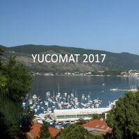 YUCOMAT 2017 - Photos