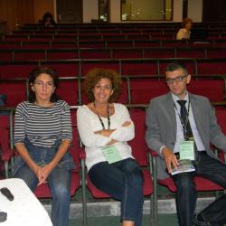 YUCOMAT 2017 Photos - Oral presentations