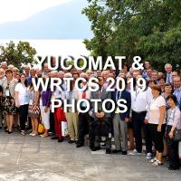 YUCOMAT & WRTCS 2019 - Opening Ceremony