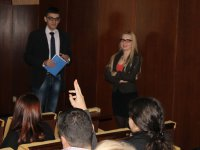 18-Chairpersons-Prof. Dr. Nenad Ignjatovic and Dr. Sanja Erakovic
