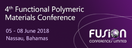 4th Functional Polymeric Materials Conference