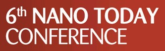 6th Nano Today Conference