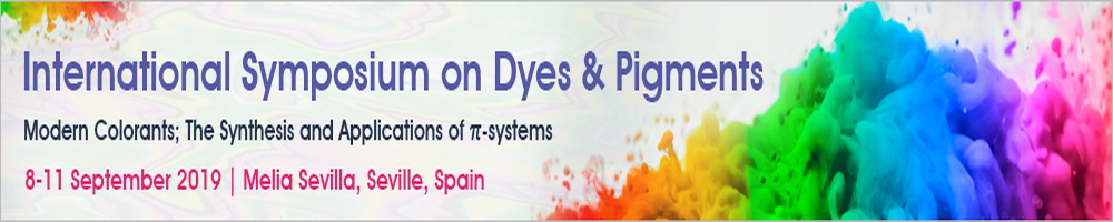 International Symposium on Dyes & Pigments