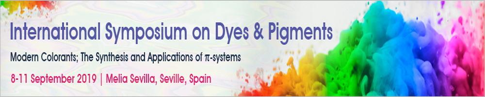 International Symposium on Dyes & Pigments
