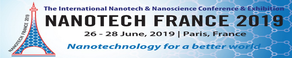 Nanotech France 2019 International Conference and Exhibition
