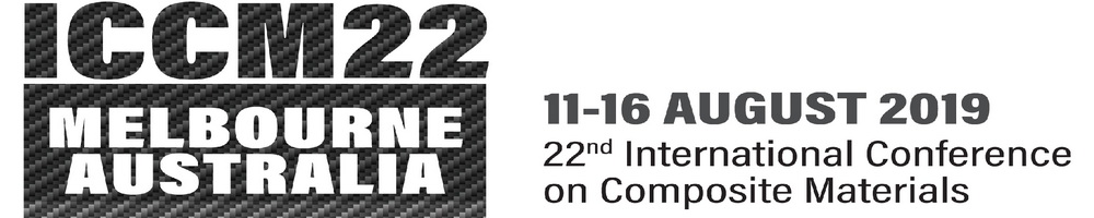 22nd International Conference on Composite Materials 2019