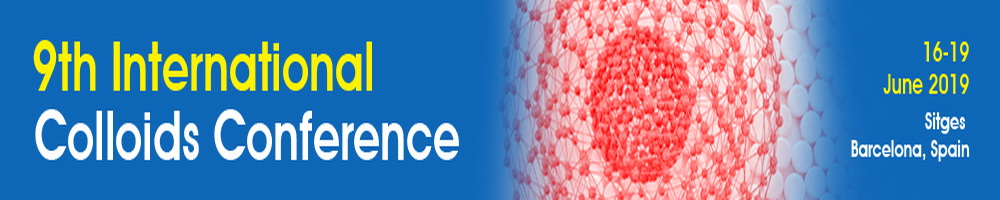 9th International Colloids Conference