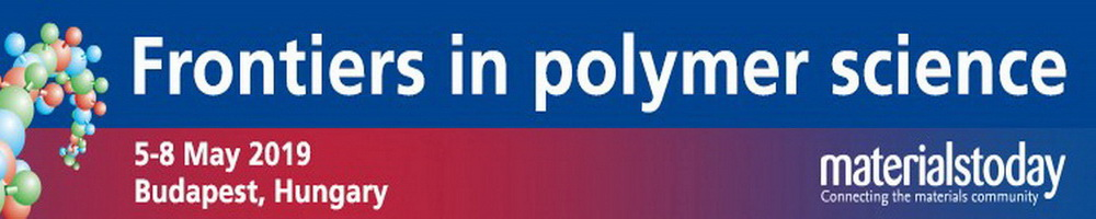 Sixth International Symposium Frontiers in Polymer Science
