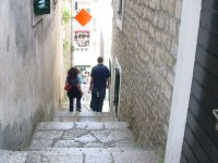 10 Narrow streets of Old City