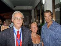 Dragan & Jasmina Uskokovic, Doug Perovic