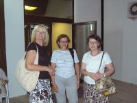 Vera Dondur, colleague, Jelena Radic-Peric