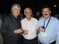 01 Robert Sinclair, Dragan Uskokovic & Robert Ritchie