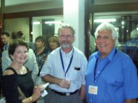 02 Pam Siegel, Alex King & Richard Siegel