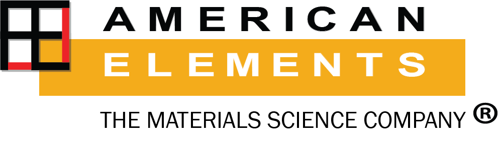 American Elements, global manufacturer of high purity advanced nanomaterials, catalysts, solutions, biomaterials & green technology materials
