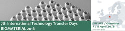 7th International Technology Transfer Days
