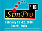 4th Conference (SimPro'16)