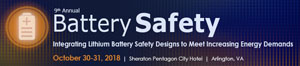 Battery Safety 2018