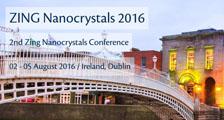 ZING Nanocrystals 2016